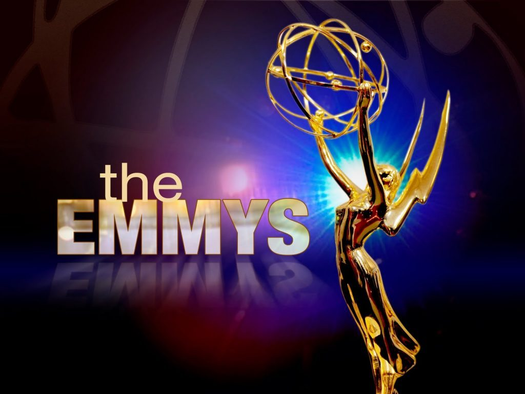 The 69th Annual EMMY Awards Are This Weekend ...