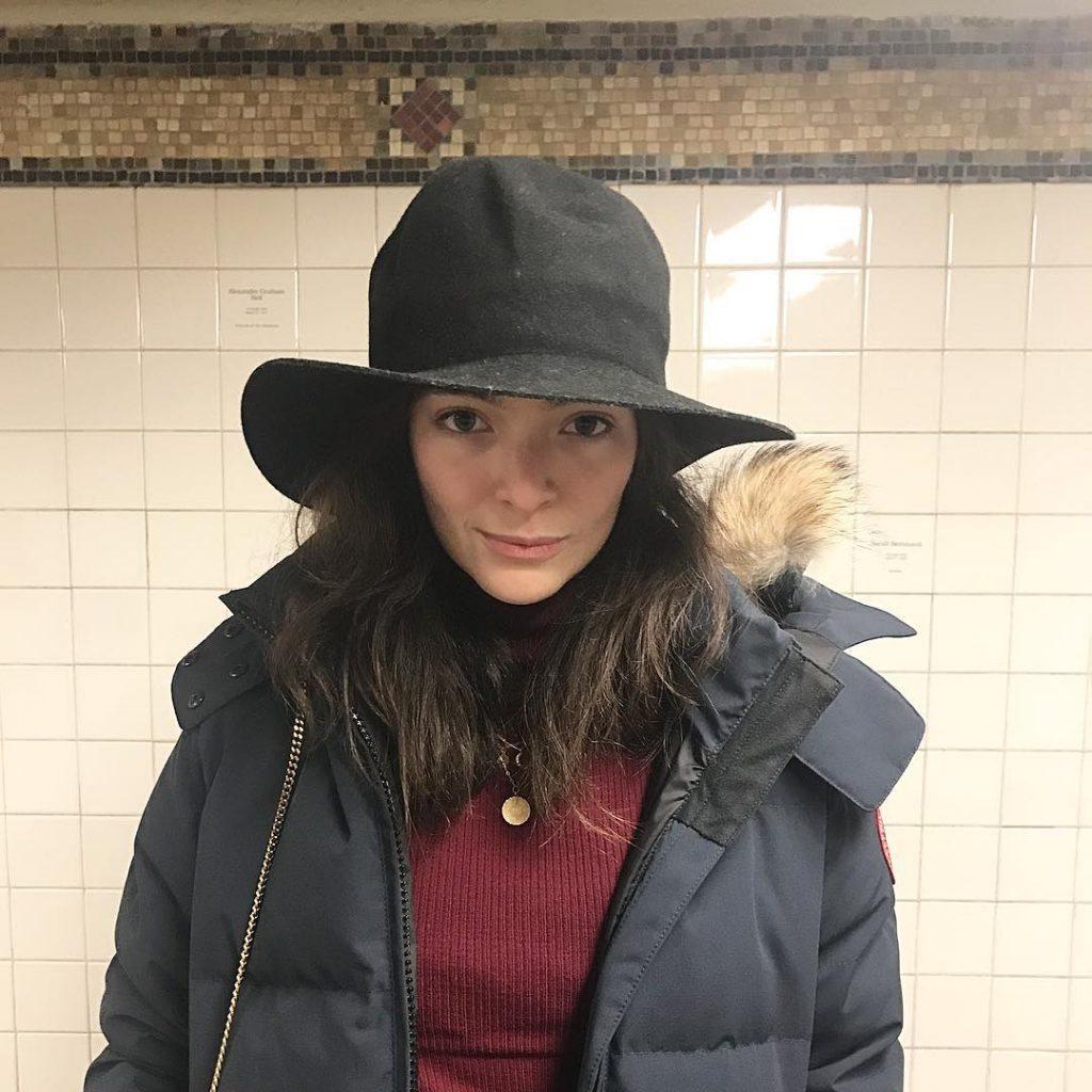 Instagram Lorde nude photos 2019