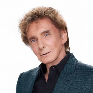 Barry Manilow (Facebook)
