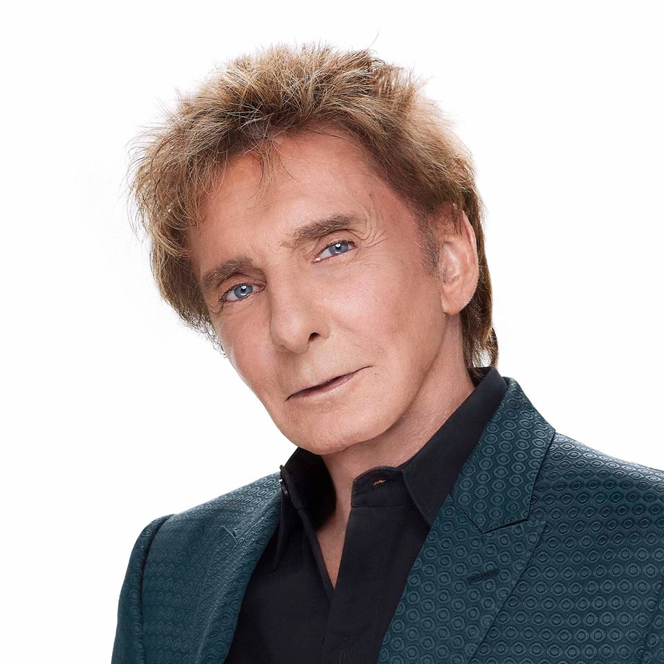 Barry Manilow Canada Tour