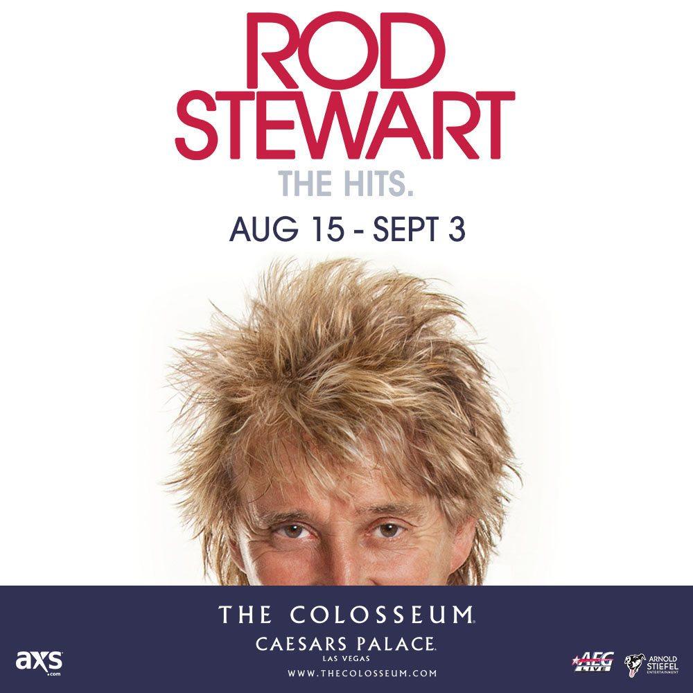 Rod Stewart Adds 9 New Shows To 2017 Tour Litefavorites Com