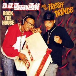DJ Jazzy Jeff & Fresh Prince (Wikipedia)