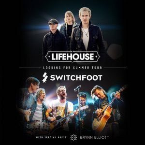 @Lifehouse (Instagram)