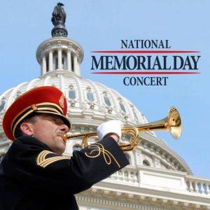 National Memorial Day Concert (Facebook)
