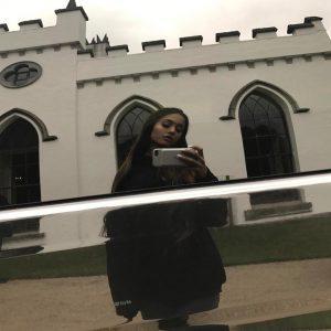 @ArianaGrande (Instagram)