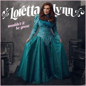 Loretta Lynn Official (Facebook)