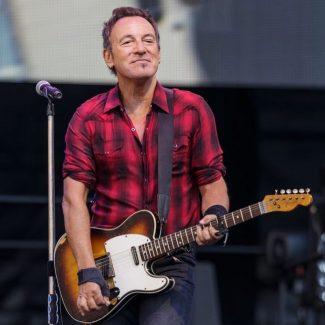 @Springsteen (Instagram)