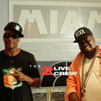 2 Live Crew (Facebook)
