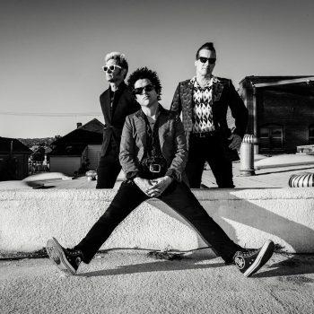 Green Day (Facebook)