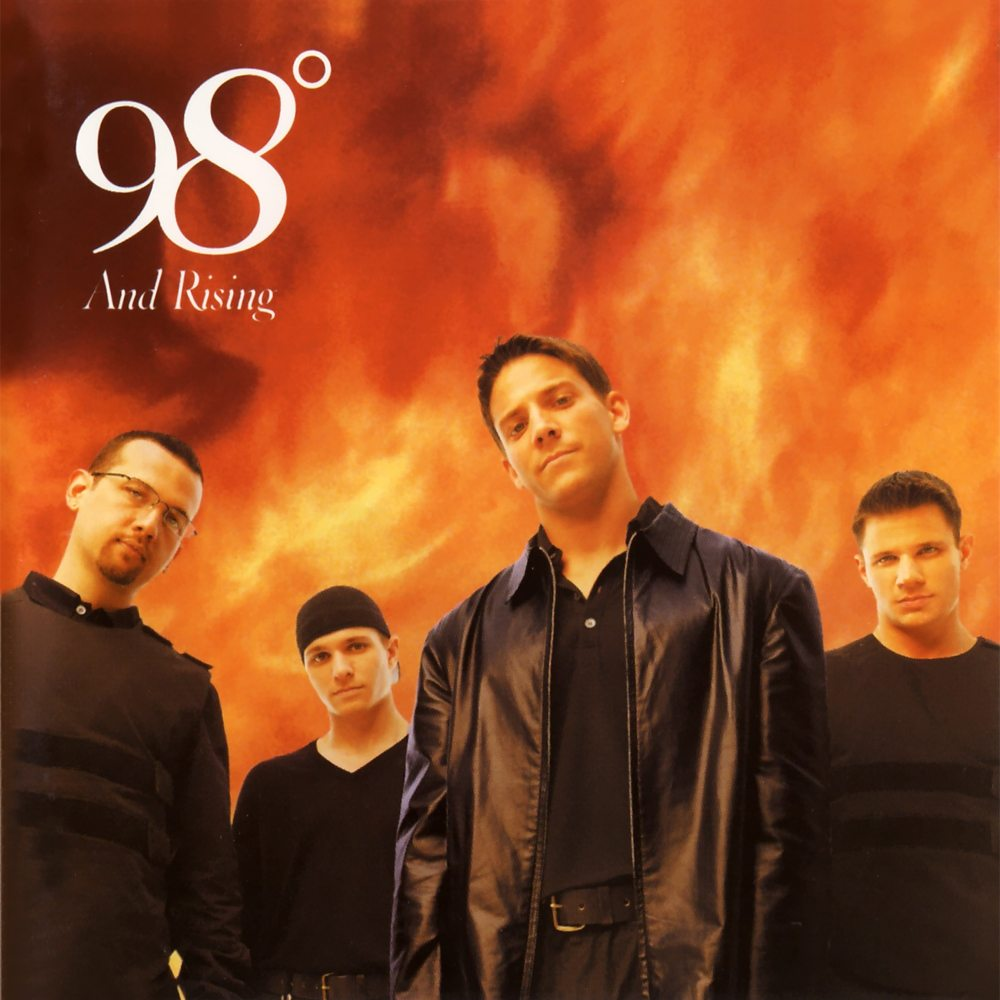 98 degrees announces new tour album - 98 Degrees Christmas