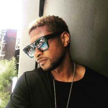 @Usher (Instagram)