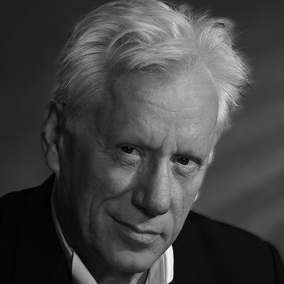 James Woods Fights Bac...