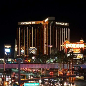 Mandalay Bay (Facebook)