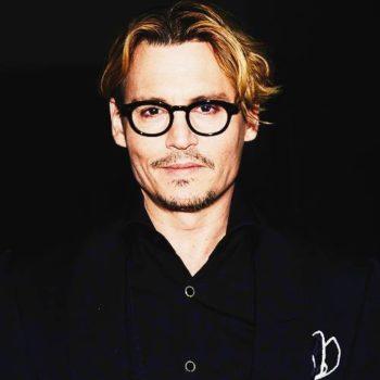Johnny Depp (Facebook)