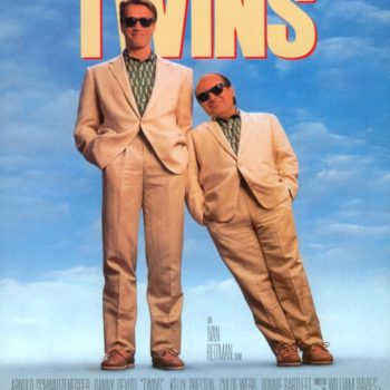 Twins Movie (Wikipedia)