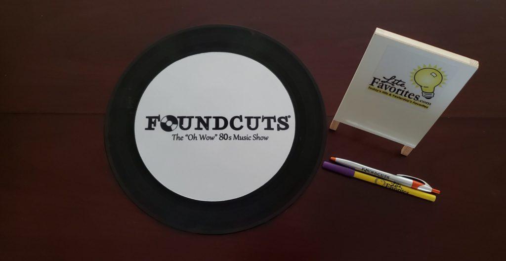 Foundcuts
